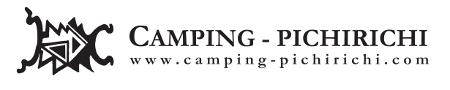 CAMPING PICHIRICHI